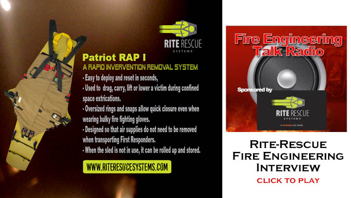 Rite Rescue Systems - Interview